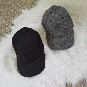 (2) Lululemon Baller Hat Bundle